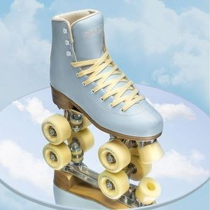 Impala roller skates limited edition